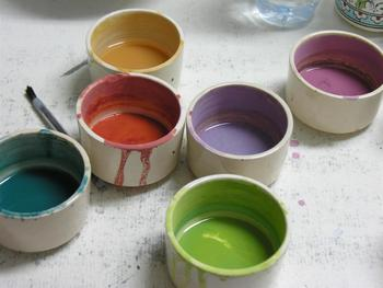 Ceramic Colour