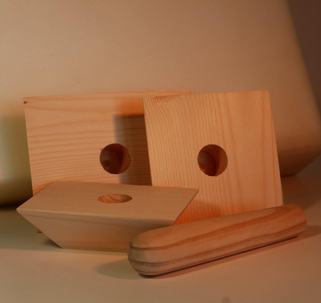Easybats Japanese Plate Makers
