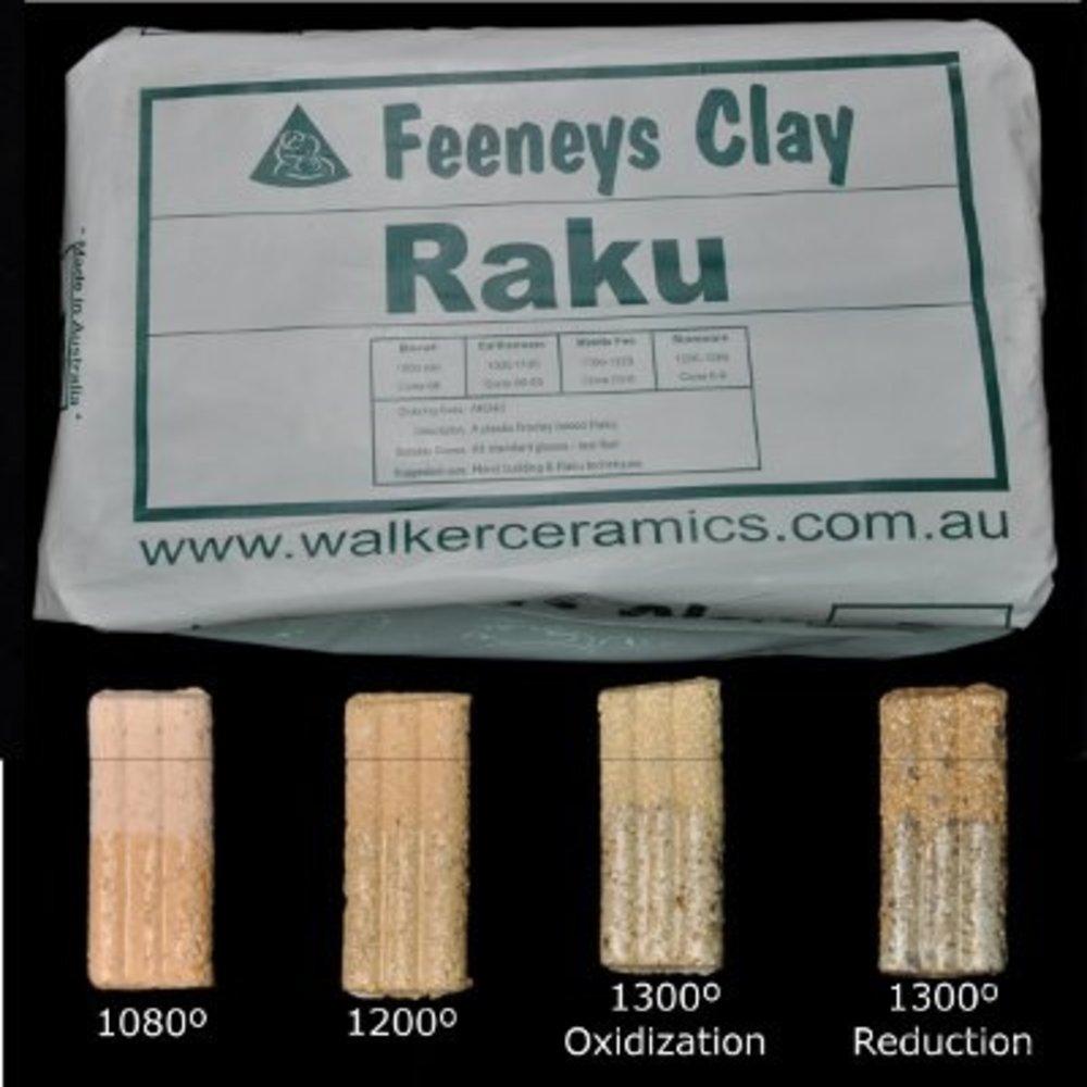 Feeneys Raku