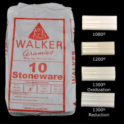 Walkers No. 10 Stoneware - 50 to 99 Bags