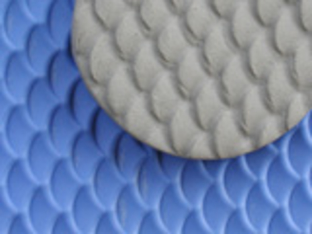 Dragon Scales Texture Small