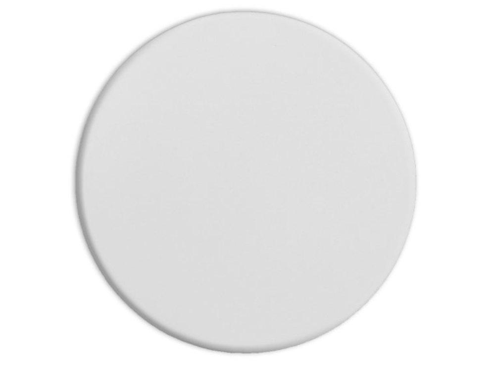 6 Inch Circle Tile