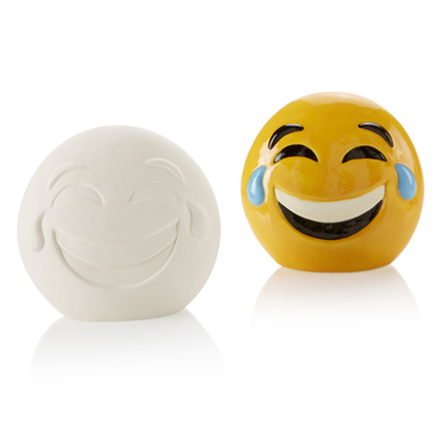 Laughing Emoji Bank