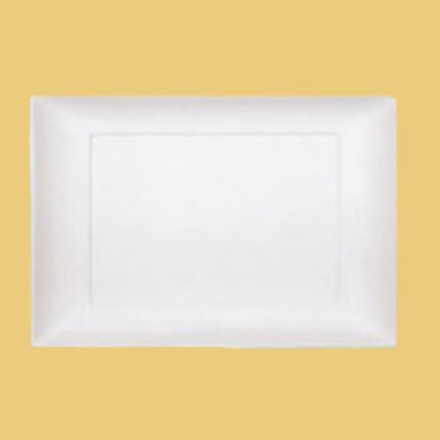 Small Rectangle Plate