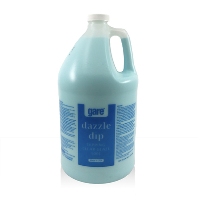 Clear Dipping Glaze - Jug