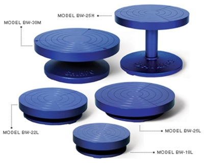 Shimpo Branding Wheel - BW30M