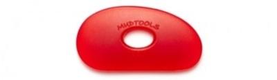 Mudtools Polymer Ribs - Shape A