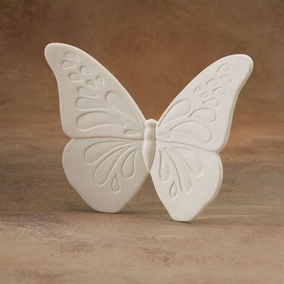 Butterfly Plaque 2