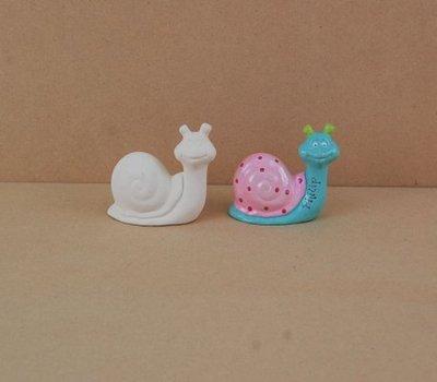 Smiley Snail