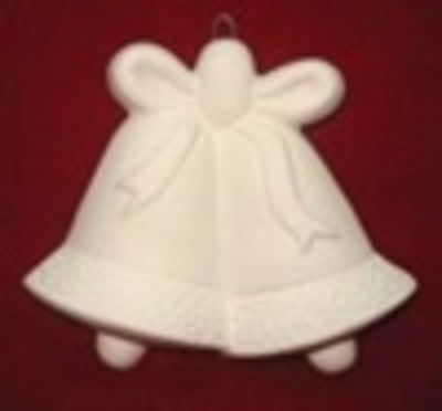 Xmas Bells Ornament