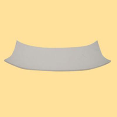 Rectangular Sushi Platter