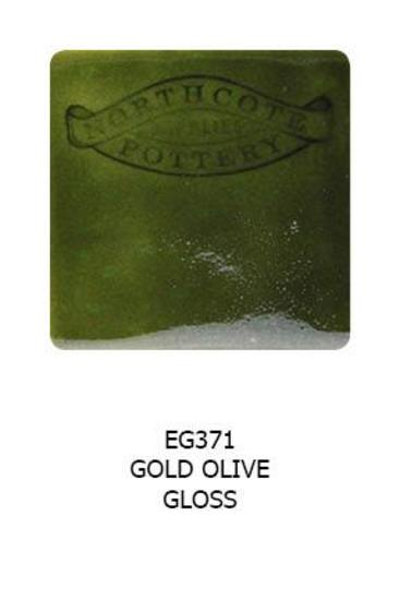 Gold Olive Gloss