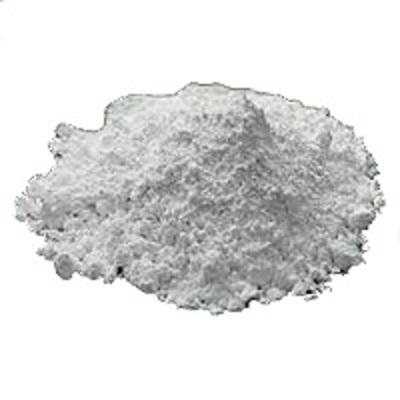 White Powder Stain