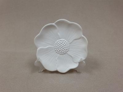 Flower Dish - Periwinkle