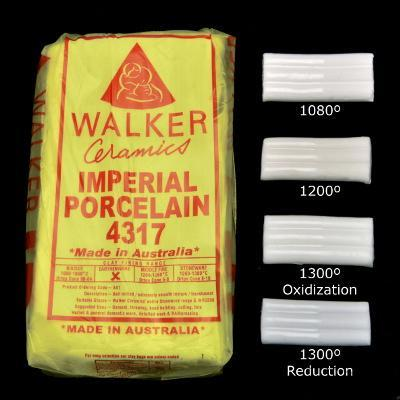 Walkers Imperial Porcelain