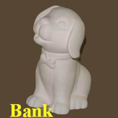 Puppy Bank