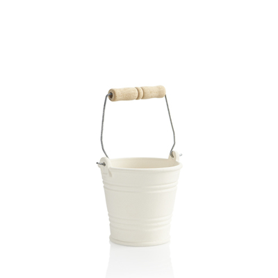 Small Bucket With Handle