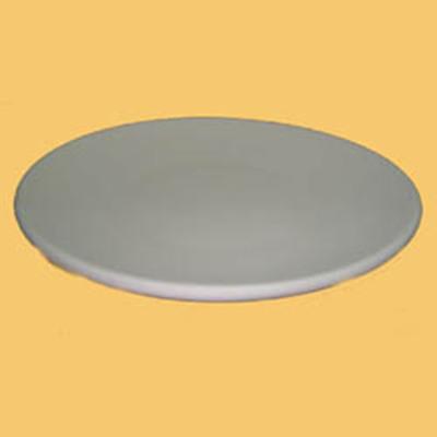 Coupe Dessert Plate