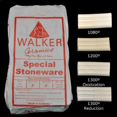 Walkers Special Stoneware - 50 to 99 Bags