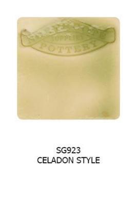 Celadon Style