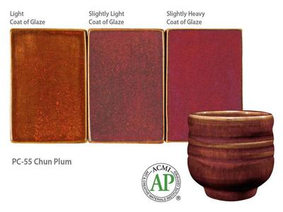 Chun Plum - Powder