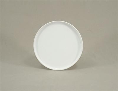 Modern Round Dessert Plate