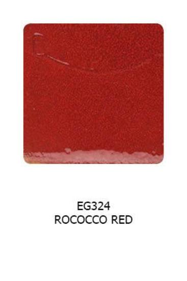 Rococco Red