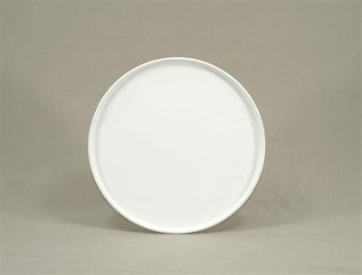 Modern Round Dinner Plate