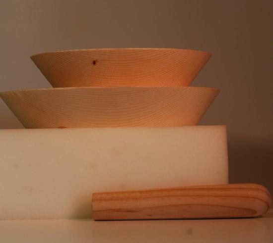 Oval Platemaker Set
