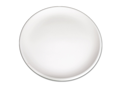Coupe Round Platter