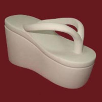 Sandal Box