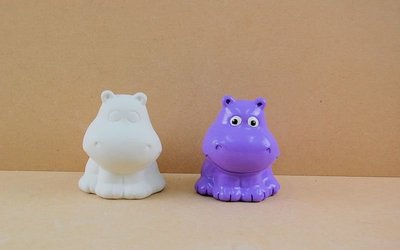 Party Time Hippo
