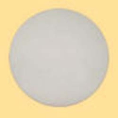 20cm Round Tile