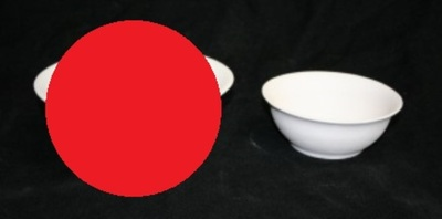 Cereal Bowl - Earthenware