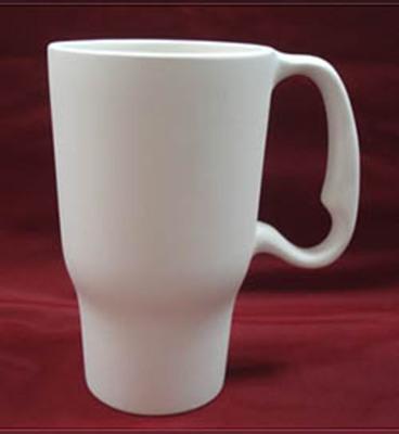 Cafe Grande Mug
