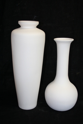Tall Skinny Vase
