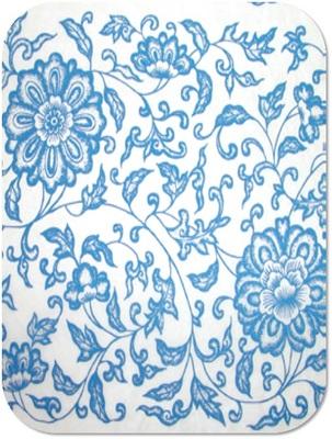 Mini - Blue Lotus Flower