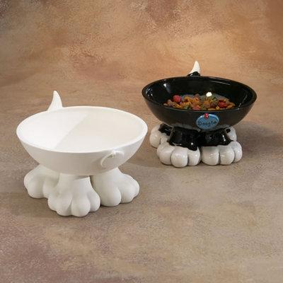 Dog Paw Bowl