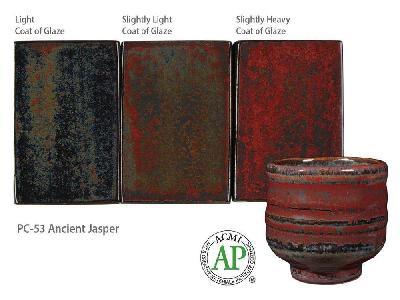 Ancient Jasper