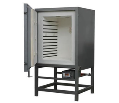 Woodrow Secondary School Range Standard Kiln