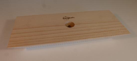 Mould - Log Shape