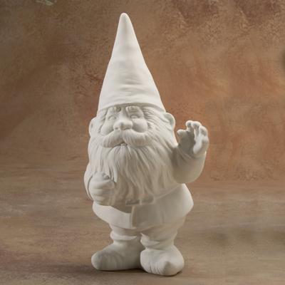 Gnome - Gare