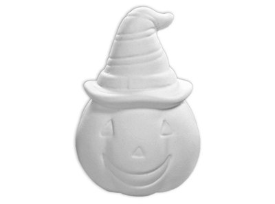 Jack-O-Lantern Mighty Tot