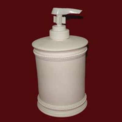 Lotion-Soap Dispenser with Pump