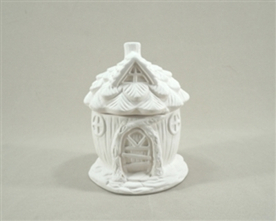 Fairy's Acorn House Box
