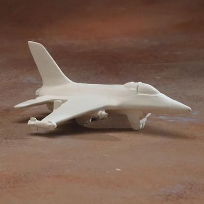 Fighter Jet - Gare