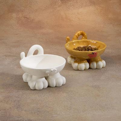 Cat Paw Bowl