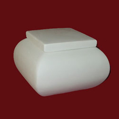 Rounded Square Box