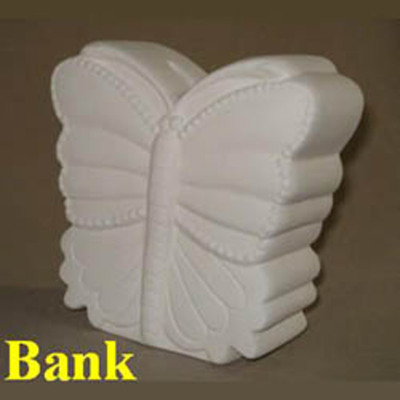 Butterfly Bank