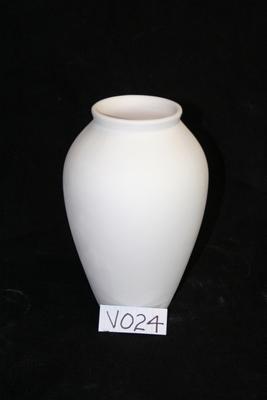 Lipped Vase